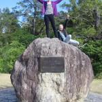 Girls Meet Boulders