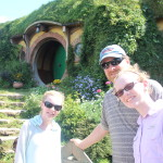Hobbiton 9 Bag End