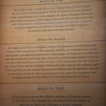 NZ Founding Treaty English