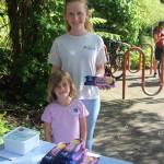 NZ Girl Scouts