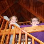 Our Cabin in Twizel