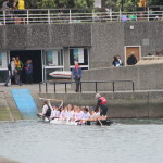 Wellington Women's Paddling Team