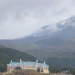 Whakapapa Ski Resort and Volcano