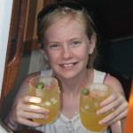 Anna's New Drinks