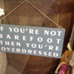 Loved This Sign!