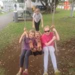 Fluenta Kids Going Nuts