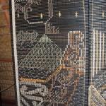 Stunning Mat Art