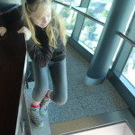 Top of Auckland Tower 2