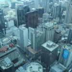 Auckland Tower Stunt Jumper