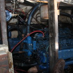 Rear Prt Engine