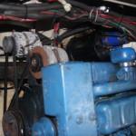 Str Front Engine